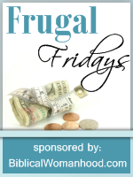 frugal-friday-logo