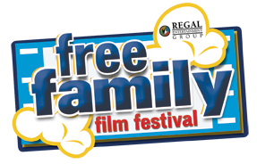 regal free Regal Cinemas:  Free Summer Movies