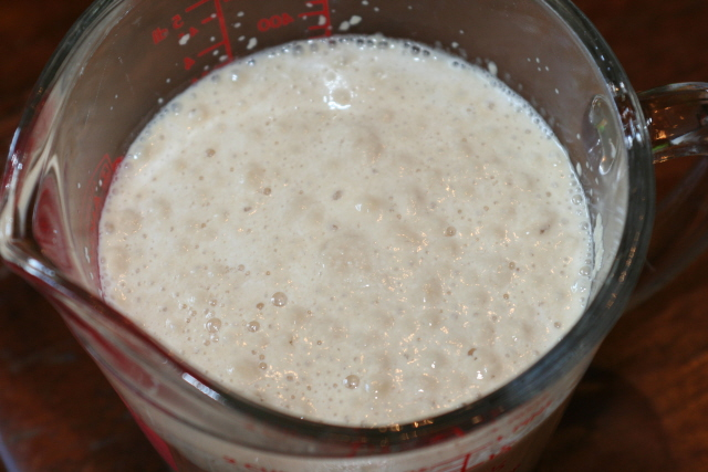Breadmaker yeast recipes