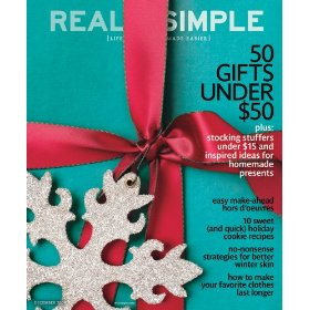 real simple mag