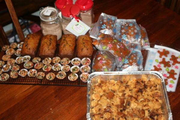 baking day 2