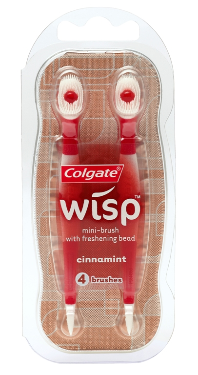 Colgate Wisp Giveaway - Faithful Provisions